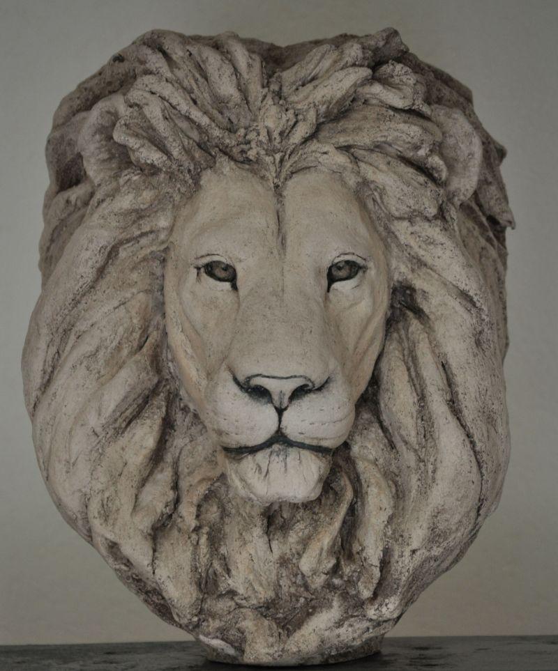 Têtes de lions Loewenkopf1